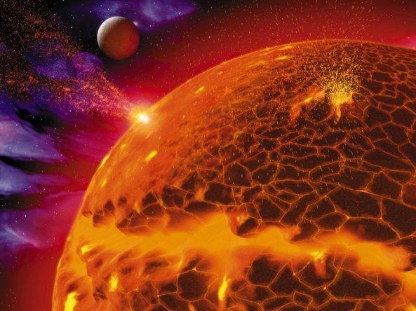 Ioxn sun