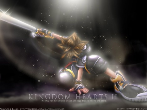 Kingdom Heart