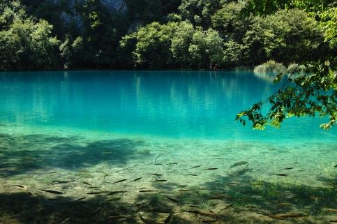 Plitvice_Lake