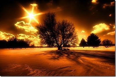 foto pemandangan yang menyejukkan mata, indah_thumb